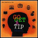 Go Get A Tip - Find and Share Tips